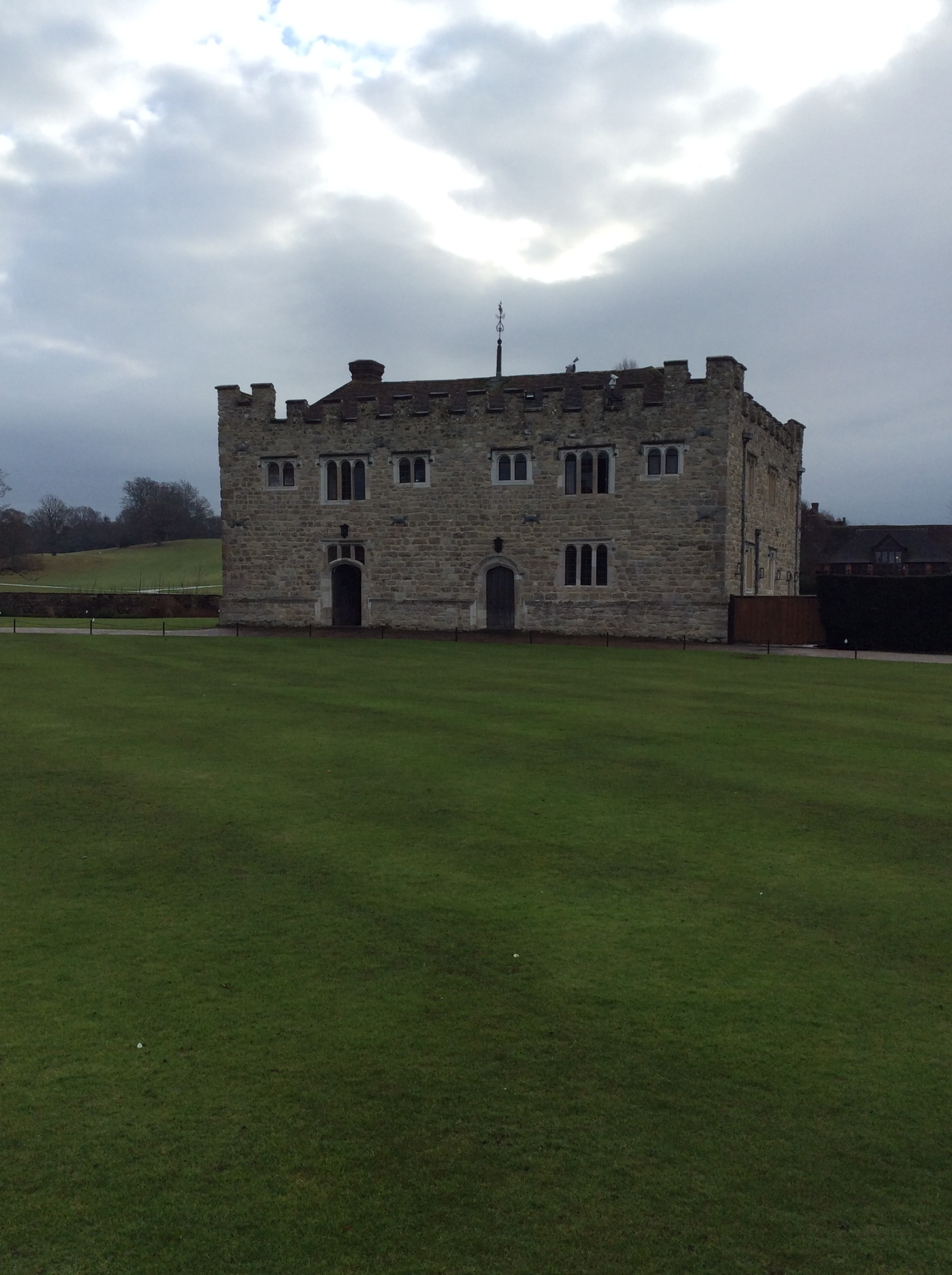 Year 1 Trip To Leeds Castle Kemsley Primary Academy
