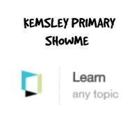Kemsley Primary ShowMe